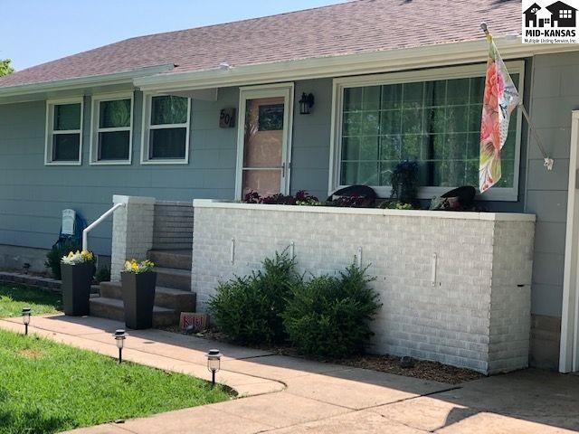 501 S Becker Ave.